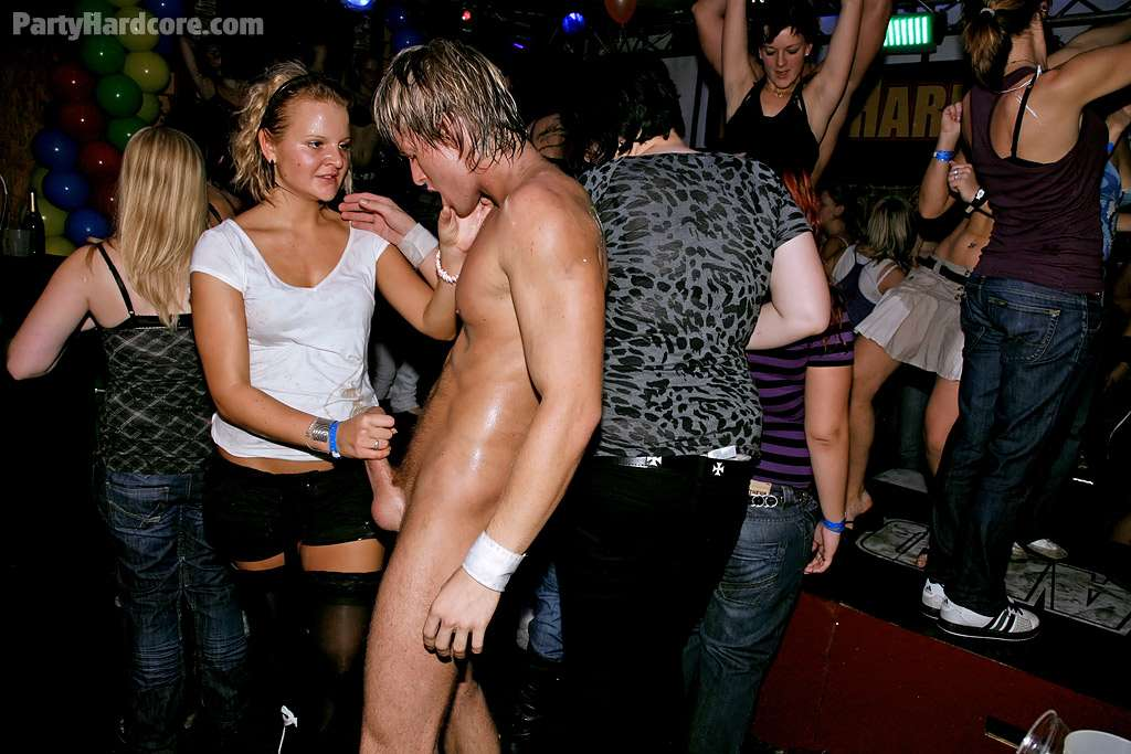 bachelorette party strippers
